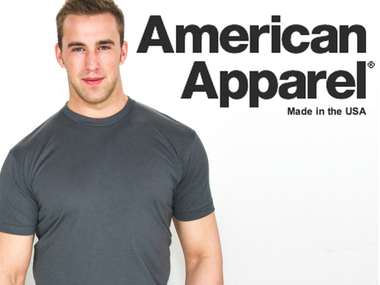 Disgraced american apparel ceo creep dov charney replaced for American apparel custom t shirts