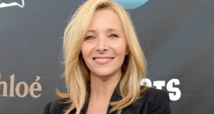 Lisa Kudrow Talks Ageism, Sexism & Representation Of Women In Film
