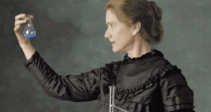 How Einstein Encouraged Pioneer Scientist Marie Curie To Ignore The Haters
