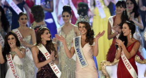 Miss World Pageant Ditching Bikini Segment From 2015 Onwards