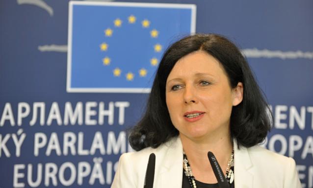 vera-jourova-eu-commissioner-gender-equality