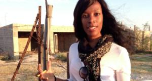 Meet Elizabeth Nyamayaro, The Woman Behind Emma Watson's Viral 'He For She' Speech