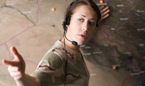 a comparison of women and men ability in military Should women join the military  the women are seen in every field in comparison with the men,  under great scrutiny due to their physical ability,.