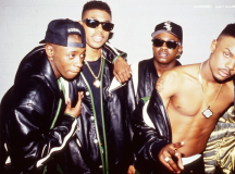 R&B Group Jodeci's 1st Track In 18 Years Is An Anti-Domestic Violence Anthem