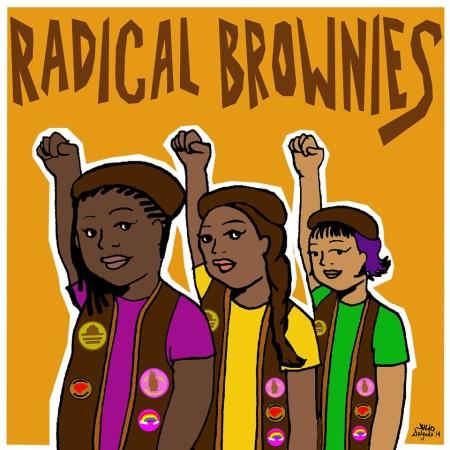 radical-brownies