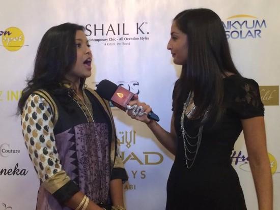 tiya-sircar-urban-asian-showbiz-india-event