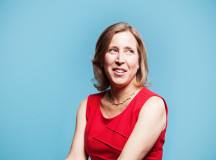 Youtube CEO Susan Wojcicki Lays Out The Benefits Of Paid Maternity Leave