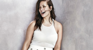 Plus Size Model Ashley Graham Writes Essay On Being Healthy At Every Size