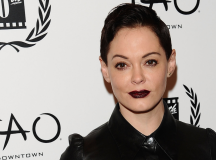 Rose McGowan Says The Lack Of Female Representation In Film Is Getting Old
