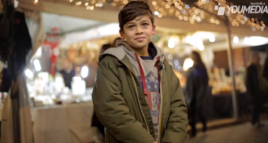 Powerful Video Showing What Italian Boys Think Of Domestic Violence