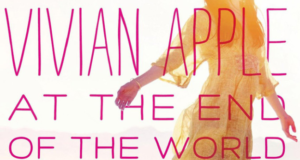 'Vivian Apple' Author Katie Coyle On Writing A Feminist, Diverse Female-Driven Series