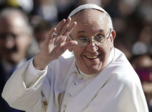 Pope Francis Out To Prove Religion Isn't The Enemy Of Women
