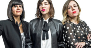 'Broad City' Meets Sleater-Kinney: A Feminist Collaborative Dream Come True