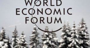 Gender Equality Becomes A Key Focus Of The 2015 World Economic Forum