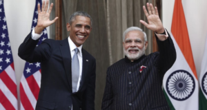 "President Obama Tells India ""Nations Are Only Successful When Women Are"""
