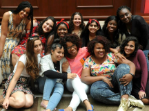Social Activist Org 'Radical Brownies' Ushering In A New Era Of Girls In Leadership