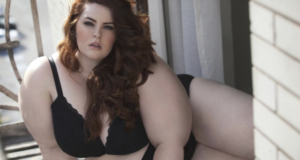 Plus Size Model Tess Holliday's Major Deal Proves Beauty Standards Are Diversifying