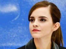 Emma Watson Crashes World Economic Forum With Rousing Speech On Gender Equality