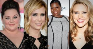 Female Ghostbusters, Female Superheroes, & Hollywood's Push-Back On Women