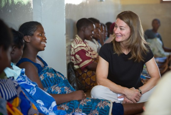 melinda-gates-women-in-africa