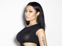 Nicki Minaj Doesn't Like To Label Herself A Feminist And Here's Why…