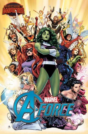 A-FORCE-marvel