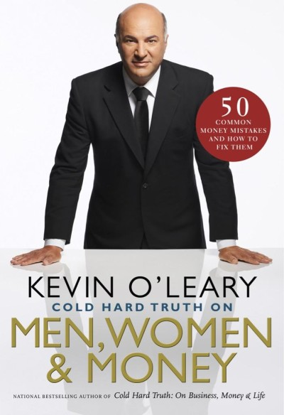 kevin-oleary-book