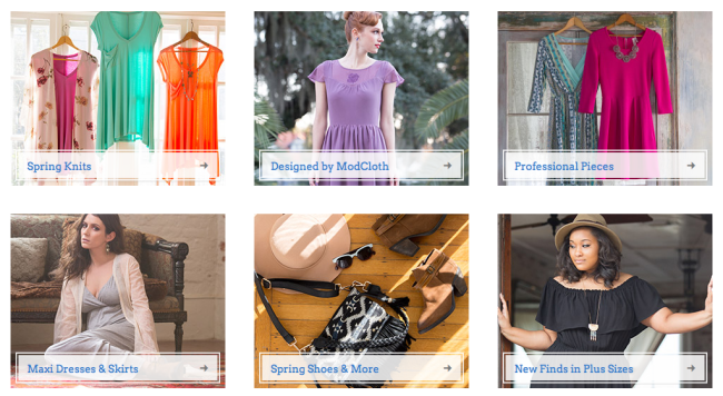 Why We Love Modcloth In the Winter – An Empowering Style Guide For Every Body
