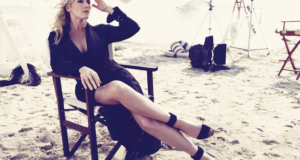 Dear Magazines, Please Stop Making Kate Winslet's Body Image A Thing