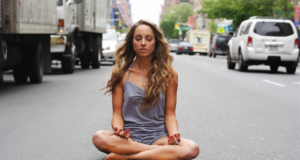 Spirit Junkie Gabby Bernstein Helping Women Achieve The Love, Career & Happiness Trifecta