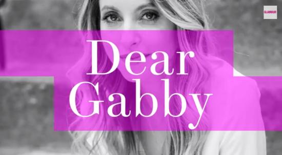 dear-gabby-glamour-magazine