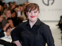 Down Syndrome Model Makes History At New York Fashion Week
