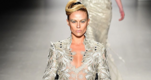 Disabled Models Storm The NYFW Runway For Italian Label FTL MODA