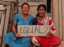 The Global Laws Which Show Just How Far Gender Equality Has Come In 20 Years
