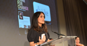 The Secret To Salma Hayek's Success Is Not Fitting Into Any Stereotypes