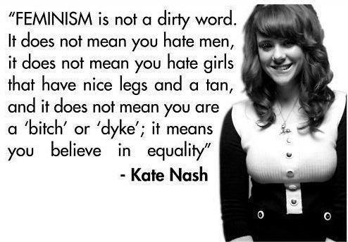feminism-kate-nash