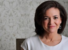 Sheryl Sandberg Launches 'Lean In' Mentor Network To Get More Women Into Tech