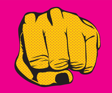 female-empowerment-fist