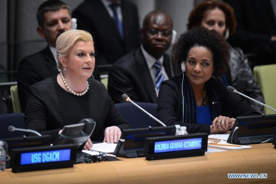 Kolinda-Grabar-Kitarovic-croatian-president-united-nations