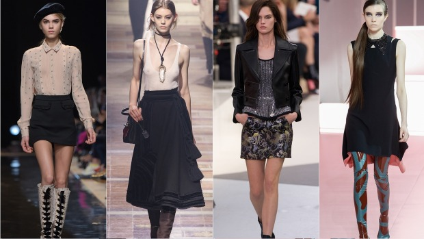 skinny-models-on-catwalk