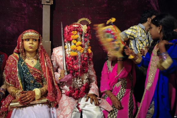child-marriage