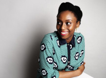 Author Chimamanda Ngozi Adichie Says Feminism Is An Integral Part Of Her Writing