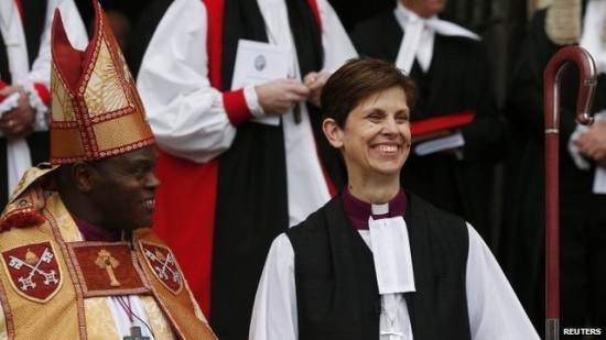 Reverend-Libby-Lane