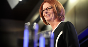 Educating Girls Is The Key To Changing The World, Says Fmr Aust. PM Julia Gillard