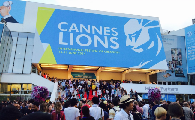 New 'Glass Lion' Award Celebrates Films That Shatter Gender Bias At Cannes