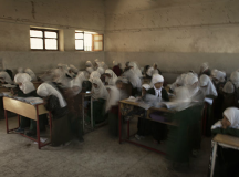 How The Arab Spring Enabled Daring Young Arab Women To Pursue Education