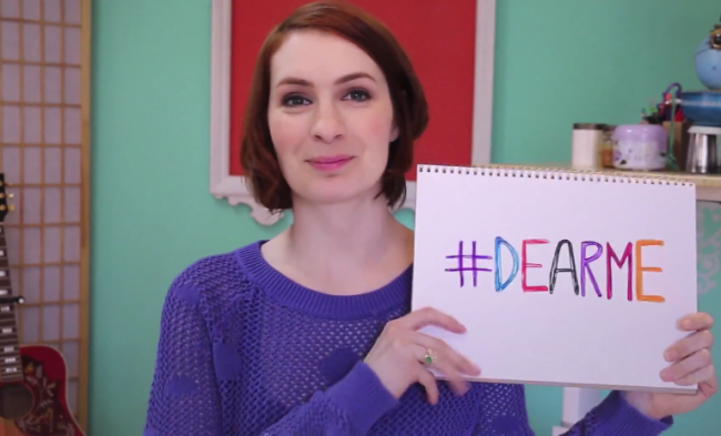 youtube-dear-me-campaign