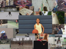 'Like A Girl' Second Video Further Redefines The Phrase With User-Generated Content