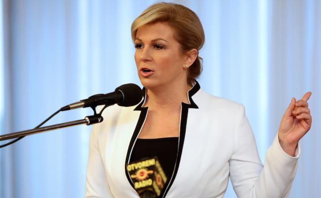 Kolinda-Grabar-Kitarovic-croatian-president