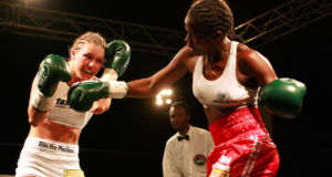 'Between Rings' Docu Shows Boxing Champ Esther Phiri's Fight Against Cultural Traditions